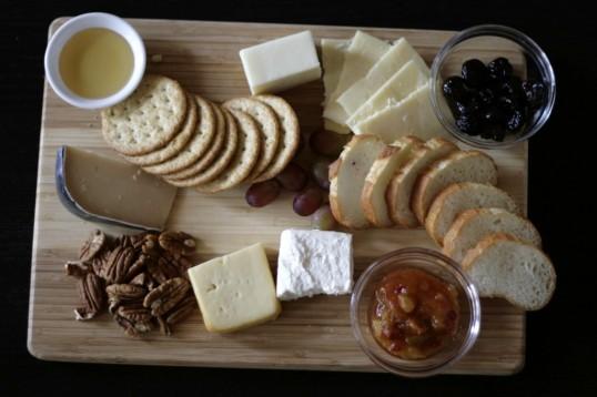 cheese app